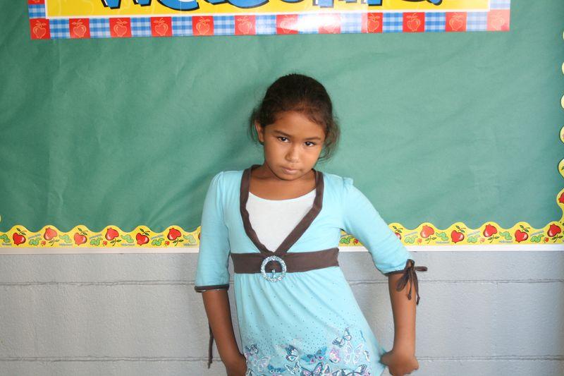 4th grade Kamaile 021